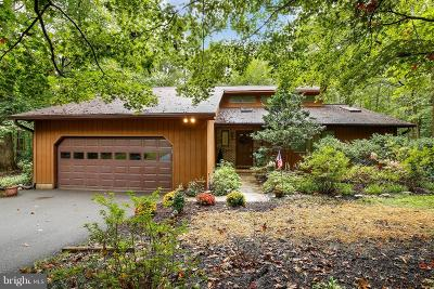 Anne Arundel County Single Family Home For Sale: 1176 Mahogany Lane W