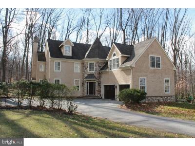 Wayne Single Family Home For Sale: 475 Fletcher Road