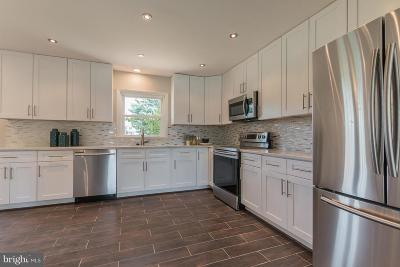 Gaithersburg Single Family Home For Sale: 9911 Watkins Road
