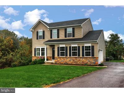 Douglassville PA Single Family Home For Sale: $274,900