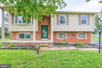 York PA Single Family Home For Sale: $179,900