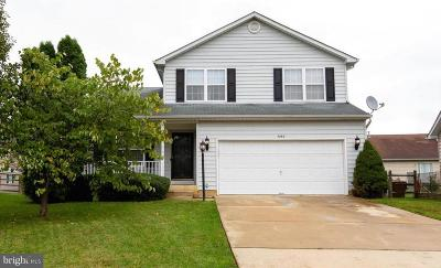 Charles County, Calvert County, Saint Marys County Single Family Home For Sale: 3865 Shiner Court