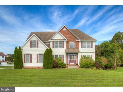 Magnolia Single Family Home For Sale: 200 Tullamore Road