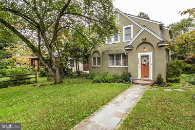 Single Family Home For Sale: 2232 Crest Road
