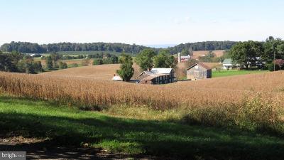 Farm Under Contract: 1431 Hughes Shop Road