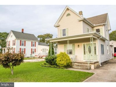 Newfield Single Family Home For Sale: 5 S East Boulevard