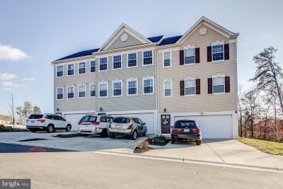 Laurel MD Townhouse For Sale: $420,000