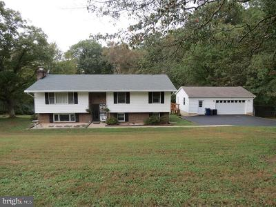 Sykesville MD Single Family Home For Sale: $399,900