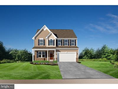 Gilbertsville PA Single Family Home For Sale: $389,990