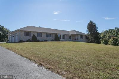Charles County, Calvert County, Saint Marys County Single Family Home For Sale: 811 White Marsh Court