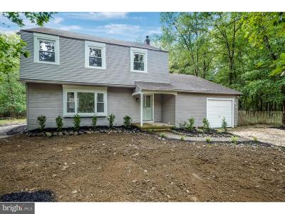 Tabernacle Twp Single Family Home For Sale: 43 Wicklow Drive