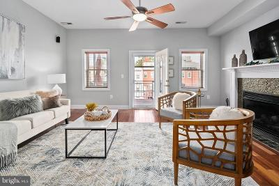 Washington Condo For Sale: 1427 Clifton Street NW #4