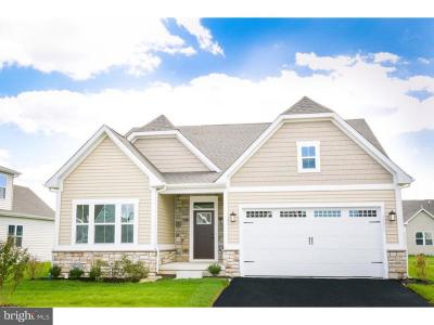 Middletown Single Family Home For Sale: 1850 Goodwick Drive