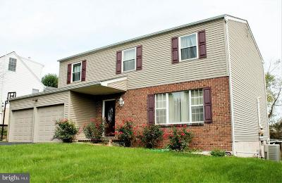 Harrisburg Single Family Home For Sale: 353 Sweetbriar Drive