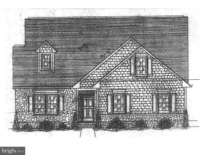 Waynesboro Single Family Home For Sale: Longwood