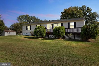 Hollywood Single Family Home For Sale: 26358 Jones Wharf Road