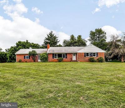 Woodstock MD Single Family Home For Sale: $444,999