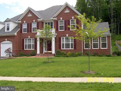 Prince William County Single Family Home For Sale: 2050 Powells Landing Circle
