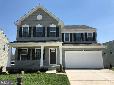 Single Family Home For Sale: Wood Creek Circle
