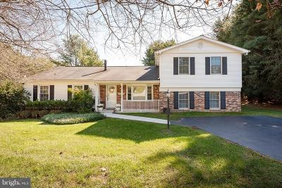 Sykesville, Eldersburg Single Family Home For Sale: 5375 Viewpoint Court