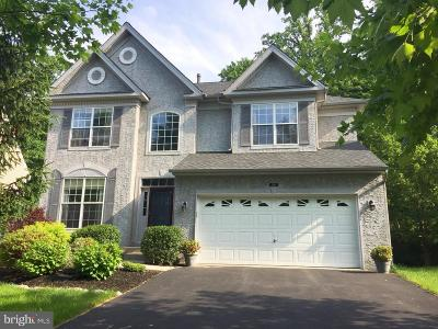 West Chester Single Family Home For Sale: 108 Pendula Court