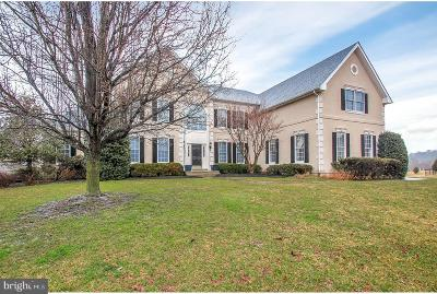 Single Family Home For Sale: 14837 Hunting Way