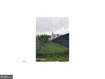 Port Richmond Residential Lots & Land For Sale: 2848 Coral Street
