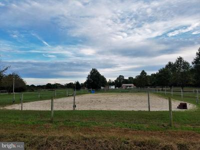 Dover Farm Under Contract: 2158 Fast Landing Road
