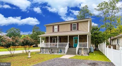Westmoreland County Single Family Home For Sale: 243 6th Street