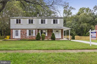 Annapolis Single Family Home For Sale: 425 Blossom Tree Court