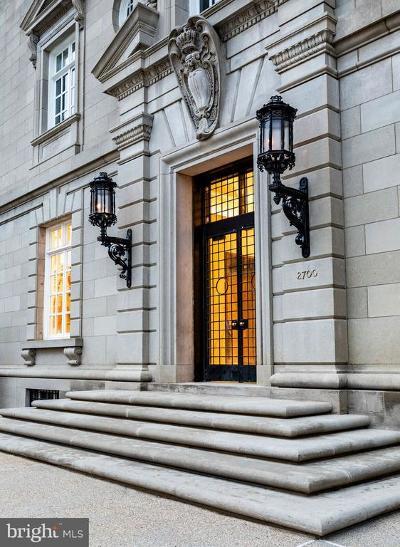 Adams Morgan Rental For Rent: 2700 16th Street NW #1006
