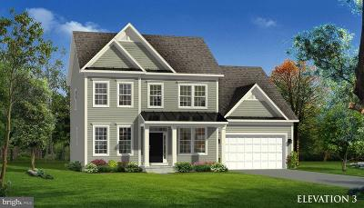 Jessup Single Family Home For Sale: Gable Drive #FAIRFAX
