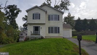 Baltimore Single Family Home For Sale: 7405 Plainview Road