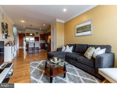 Manayunk Townhouse Under Contract: 3925 Dexter Street