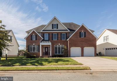 Joppa Single Family Home For Sale: 426 Shore Drive