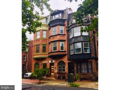 Rittenhouse Square Townhouse For Sale: 311 S 22nd Street