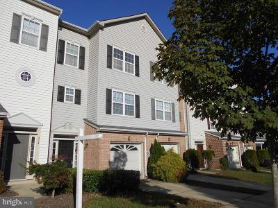 Calvert County, Saint Marys County Rental For Rent: 510 Salisbury Place