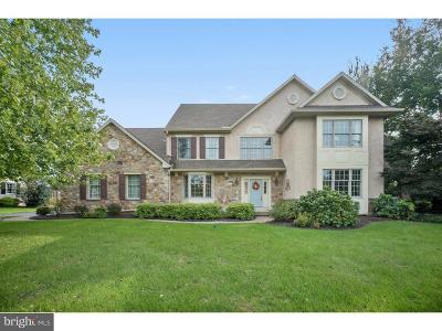West Chester Single Family Home For Sale: 713 Yarmouth Drive