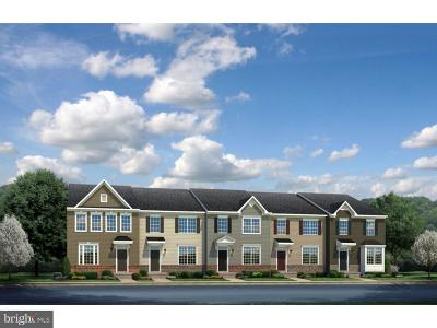 Middletown Townhouse For Sale: 2100 Goodwick Drive