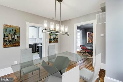 Alexandria Single Family Home For Sale: 214 Alexandria Avenue