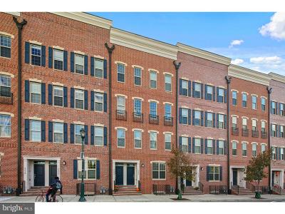Fitler Square Condo For Sale: 2502 South Street