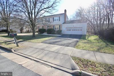Dunn Loring Rental For Rent: 8007 Oak Street