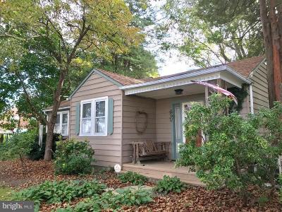 Pemberton Single Family Home For Sale: 116 Hough Street