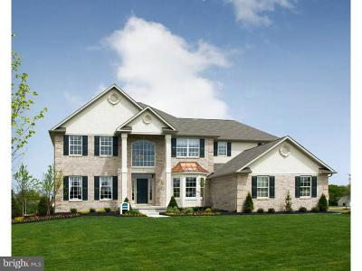 Moorestown Single Family Home For Sale: 001 Zelkova Run Road
