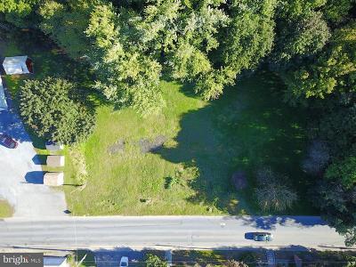 Duncannon Residential Lots & Land For Sale: 706 Market Street N