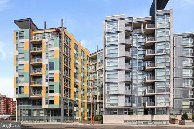 Washington Condo For Sale: 929 Florida Avenue NW #3004