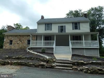 Conowingo Single Family Home For Sale: 180 Hostettor Lane
