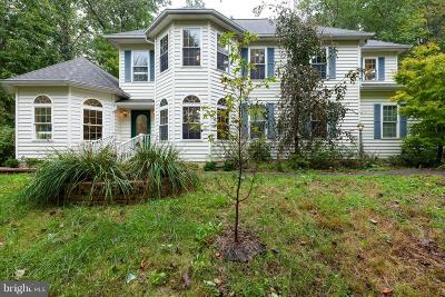 Marriottsville Single Family Home For Sale: 2408 Henson Road