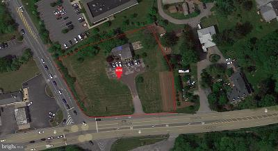 Exton Residential Lots & Land For Sale: 375 W Lincoln Highway W