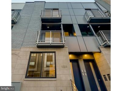 Graduate Hospital Condo For Sale: 1016 S 17th Street #A